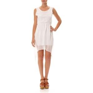 Mode en direct Kleid - weiß