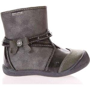 Sucre d orge Boots - gris