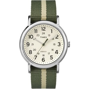 Timex The Weekender Collection - Style : ville