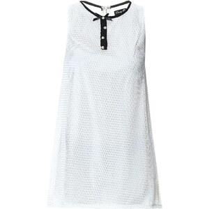 Le dressing d'Alisson Robe courte - blanc
