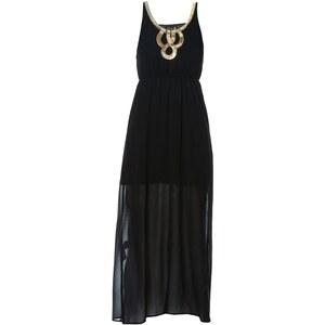 Le dressing d'Alisson Robe maxi - noir