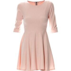Soho Boulevard Robe courte - rose