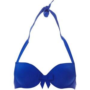 Etam Lingerie Noli - Bikinioberteil - blau