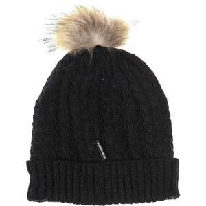 Icepeak LAURA - Bonnet - noir