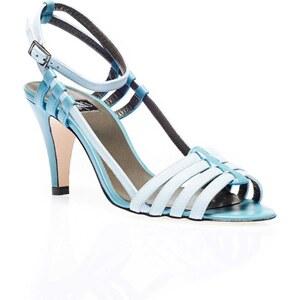 Ellips Jolinne - Sandales avec brides - bleu clair