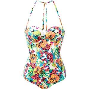 Gossard Hot Tropic - Maillot de bain 1 pièce - multicolore