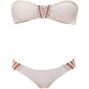 Rip Curl Bikini - cremefarben