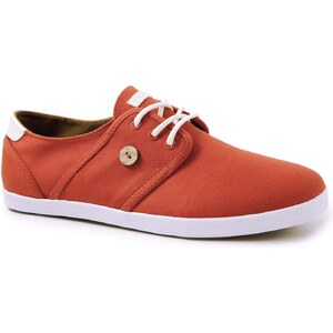 Faguo Cypress - Sneakers - chili