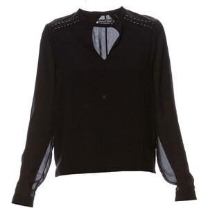 Freeman T Porter Kalie - Bluse - schwarz