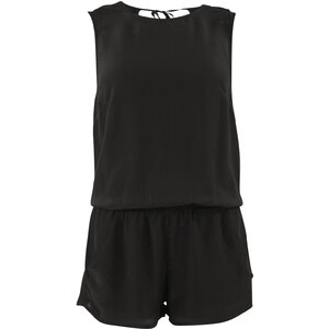 Seafolly Royal Jumpsuit - Combi-short - noir
