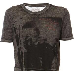 Converse T-Shirt - schwarz
