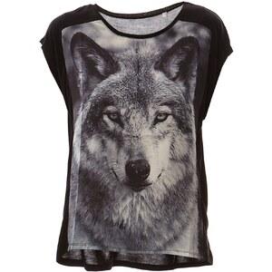 Best Mountain T-shirt - noir