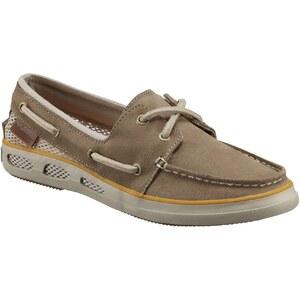Columbia Vulc N Vent - Chaussures de marche - taupe