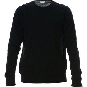 Benetton Pull en laine - noir