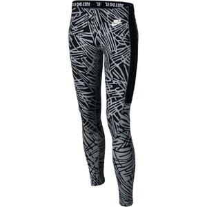 Nike Leg-a-See aop tgt YTH - Legging - noir