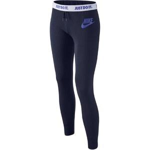 Nike Rally Pant - Tight YTH - Pantalon jogging - bleu foncé