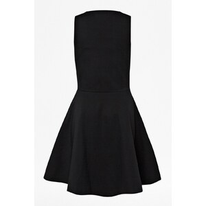 French Connection Robe courte - noir