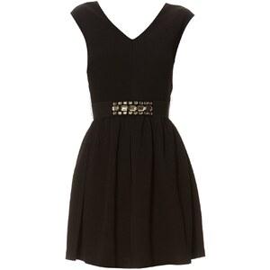 Esprit Collection Robe corolle - noir