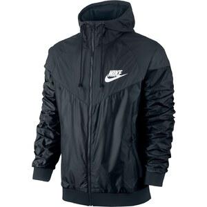 Nike WINDRUNNER GAME - Veste - noir