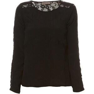 Vero Moda Bluse - schwarz