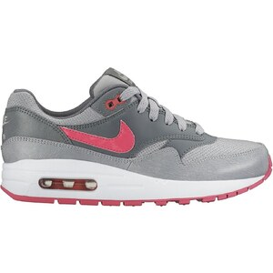 Nike Air Max 1 (GS) - Baskets - gris