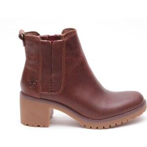 Timberland Averly Chelsea - Boots - marron