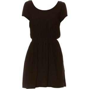 Kaporal Rail - Kleid mit kurzem Schnitt - schwarz