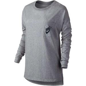 Nike Signal - T-shirt - gris