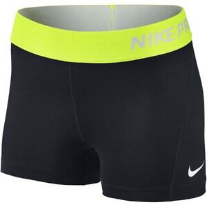 Nike Pro 3 - Short - noir