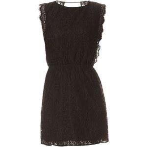 Le Temps des Cerises Murphy - Kleid mit kurzem Schnitt - schwarz