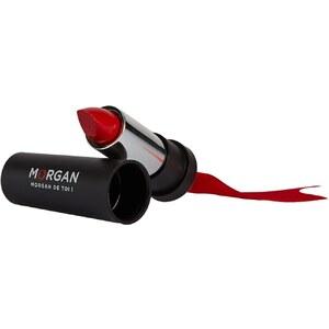 Morgan Rouge à lévres Mat - rouge