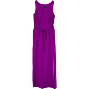 Stefanie Renoma Maja - Robe longue - violette