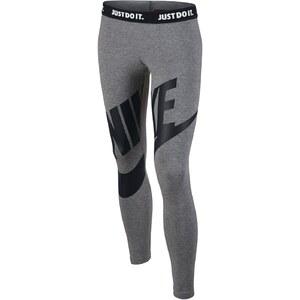 Nike Leg-a-see Futura gfx Tight YTH - Legging - bruyère