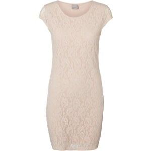 Vero Moda Lilly - Kleid mit geradem Schnitt - rosa