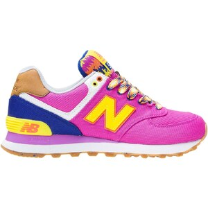 New Balance ML574 D - Sneakers - rosa