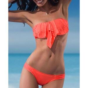 Beautys love Bikini - orange