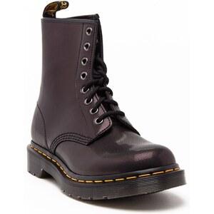 Dr Martens Doris 1460 - Boots en cuir - violet