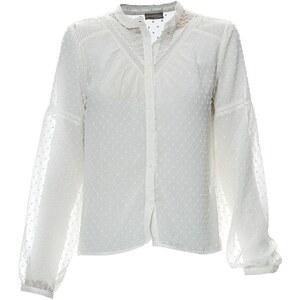 Vero Moda Hemd - weiß