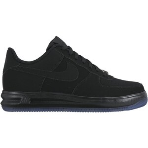 Nike Lunar Force 1 (GS) - Baskets - noir
