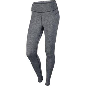 Nike Legend poly tight spacdye - Leggings - grau