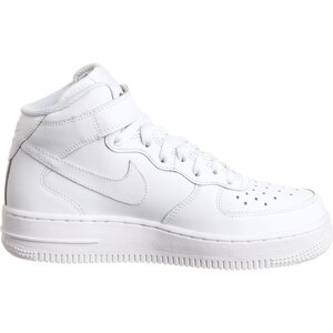 Nike Air Force 1 Mid (PS) - Baskets - blanc