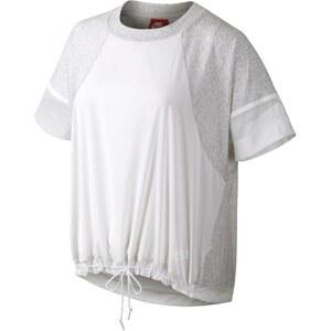 Nike Bonded - T-shirt - blanc