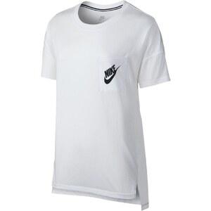 Nike Signal tee - T-shirt - blanc
