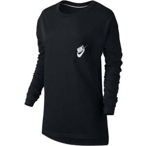 Nike Signal - T-shirt - noir