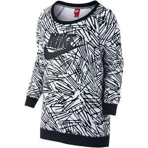 Nike Rally - Sweatshirt - denimschwarz