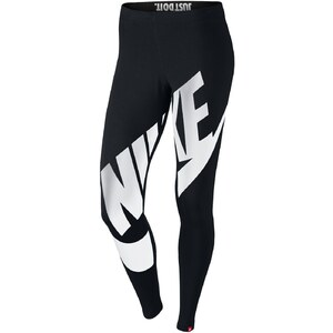 Nike Exploded - Legging - blanc