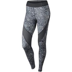 Nike Pro hc tidal multi tight - Leggings - dunkelgrau