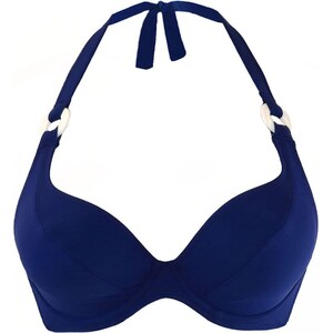 Curvy Kate Palin Sailing - Haut de maillot - bleu marine