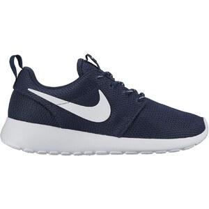 Nike Roshe one - Sneakers - marineblau
