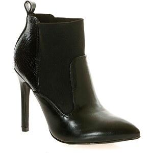 Catisa Boots - noir